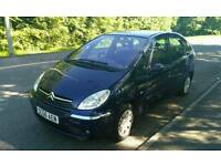 2007 (56 Reg) Citroen Xsara Picasso 1.6 with New MOT £950 ono