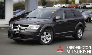 2014 Dodge Journey SXT! BACKUP CAM! ONLY $74/WK TAX INC. $0 DOWN