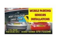 Mobile parking sensors installations deals