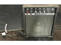 10W BB Blaster Lead Guitar Amp