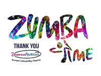 Charity Zumba night!