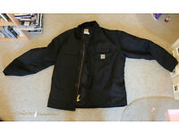 Cahart XL Winter Jacket barely worn, excellent condition £30