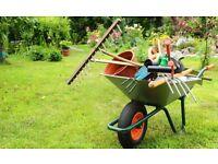 Gardener Handyman
