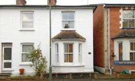 4 bedroom house in Sycamore Road, Guildford, GU1 (4 bed)