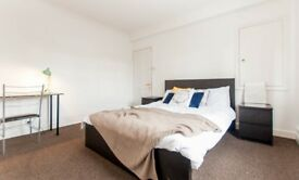 Double Room, Lisson Grove, Central London, Marylebone, Edgware Road, Zone 1, Bills Included, gt7