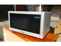 Electrolux small microwave