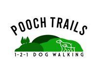 Pooch Trails 1-2-1 Dog Walking