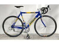 Aluminium TREK 1500 ALPHA Series Racing Bike