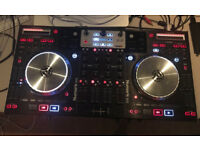 Numark NS6 4 channel DJ Controller