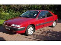 CITROEN XANTIA 1995 BEAUTIFUL CAR