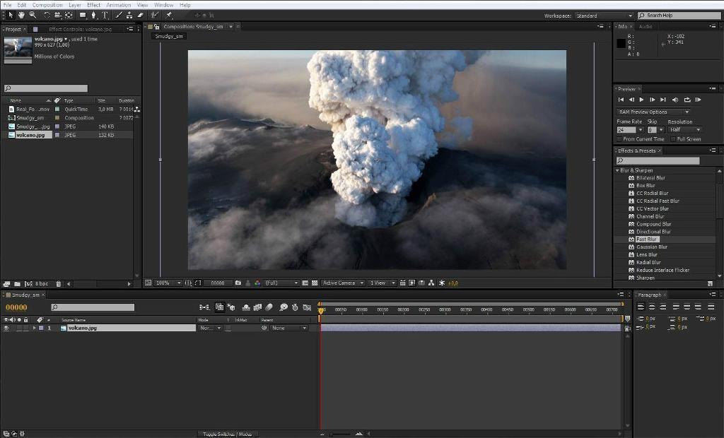 best software to edit videos