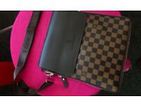 Louis Vuitton Men's Messenger Bag