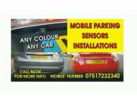 Parking sensors installation deals