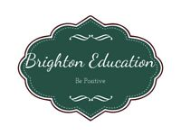 Brighton Education Private Tuition and Education Consultancy