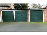 Lock-up Garage to Rent – Chiswick, London W4
