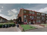 Rent! £350p/m. 1 bed maisonette type apartment flat. 3rd floor. Popular Greenisland Estate
