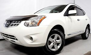 2013 NISSAN ROGUE AWD S SPECIAL EDITION AWD 4X4 A/C GROUPE ELECT