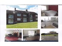 Bestwood. Melksham Rd. Clean 1 Bed Unfurnished 1st Floor Flat £430 PCM No Pets or DHS Available Now