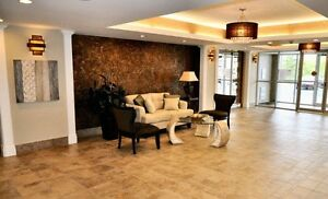 2 bedroom LXURY Pet Friendly apartment at THE WATERTON.