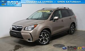 2014 Subaru Forester XT Touring TOIT.PANO+CAM.RECUL