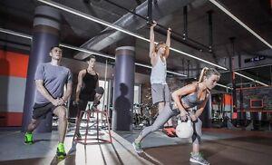 $2,600 P.E. DEPT.  Luxuary 12 month Gym Membership inc. all class Bondi Eastern Suburbs Preview