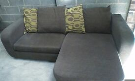Sofa Reverse Side Foot Stool £65 ono
