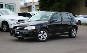 2010 Volkswagen City Golf AIR! HEATED SEATS! ONLY $44/WK TAX INC