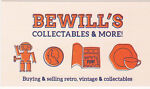 Bewills Collectables