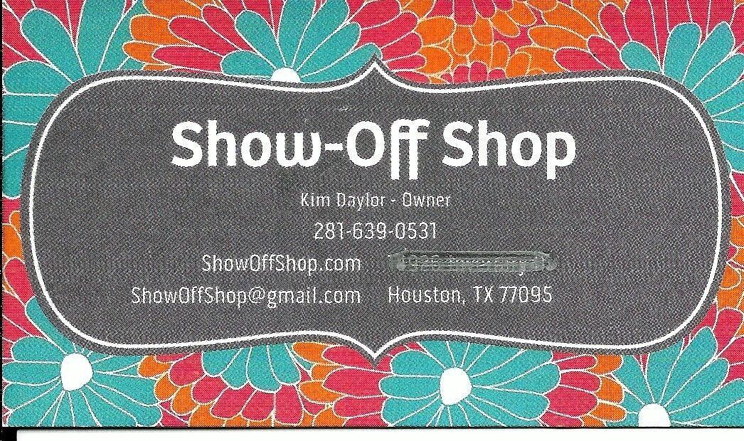 Show-Off Shops