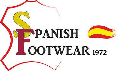 Spanish Footwear