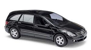 Busch-49703-HO-1-87-Mercedes-Benz-R-034-Begrafeniswagen-034