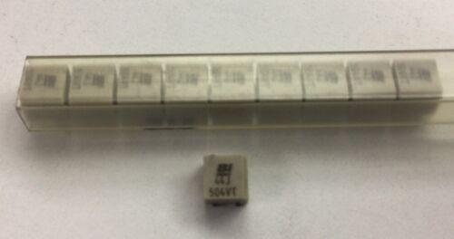 10 Pieces 44JR500KT13 BI Tech Trimmer Resistors SMD 500K ohm 20% Multi Turn