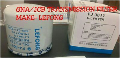 Jcb Transmission Oil Filter Part No. 58118063