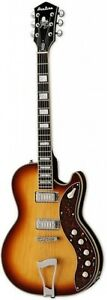Eastwood Airline Jupiter Pro Dallas Green Signature Electric Gui