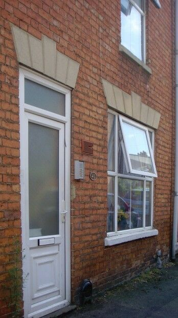 1 bedroom in 40 Broad Street, Banbury, OX16