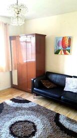 Studio flat in Boscobel Street , St Johns Wood, NW8