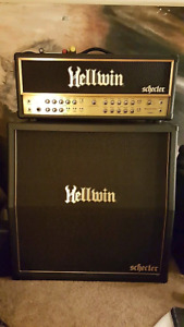 Wanted: Schecter Hellwin Amp
