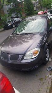 2006 Pontiac Pursuit AC/RADIO CD/AM/FR/ $1600