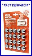 Wheel Nut Covers
