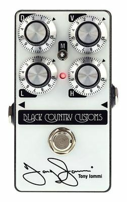 Laney Tony Iommi Signature Boost pedal