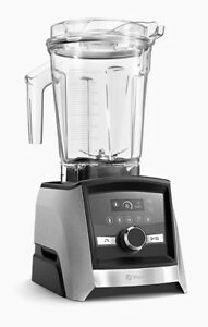 Brand New! Vitamix A3500 Brushed Stainless Steel VM1085