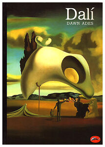 SALVADOR DALI by Dawn Ades (Revised and Updated Edition)