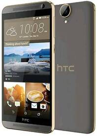 HTC One e9 dual sim 16gb