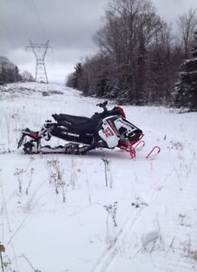 2015 Polaris Industries 800 Switchback 137 60th