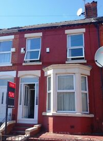 4 bedroom house in Bagot Street, Wavertree, L15