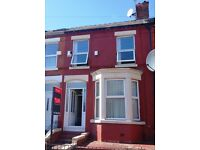 4 bedroom house in Bagot Street, Wavertree, L15