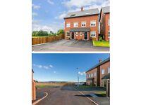 3 bedroom house in Old Langtree Gardens , Preston Road, Standish, Wigan, WN6
