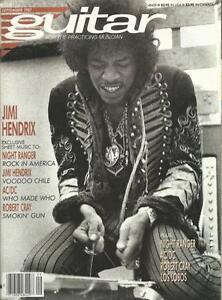 Hendrix  VHS and magazines Kitchener / Waterloo Kitchener Area image 2