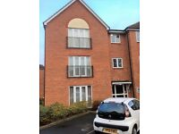 2 bedroom flat in Hassocks Close, Beeston, Nottingham, NG9