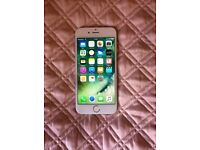 iPhone 6 32gb silver/white